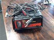EVERSTART Battery/Charger BASIC SIX